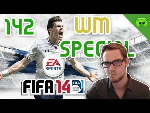 FIFA 14 Ultimate Team # 142 - Auswechslung «» Let's Play FIFA 14 | FULLHD
