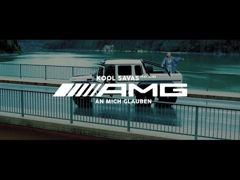 Kool Savas - AMG (feat. Alies) (prod. Supersonic)