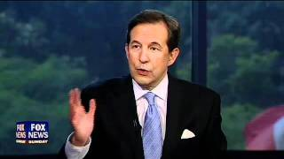 Part Two: Jon Stewart Goes on the Attack, Tells Chris Wallace 'You're Insane'