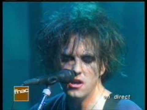 Tekst piosenki The Cure - Jupiter Crash po polsku
