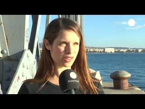 Θεσσαλονίκη 2015: «Το ξύπνημα της Άνοιξης» του Κων/νου Γιάνναρη