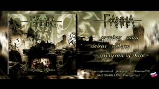 Video Famma - Invasion Of Hate (mix album 2017)