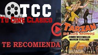 TARZAN DE LOS MONOS  Tucineclasico.es
