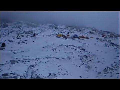 Νεπάλ: «Στοπ» στους μοναχικούς αναρριχητές