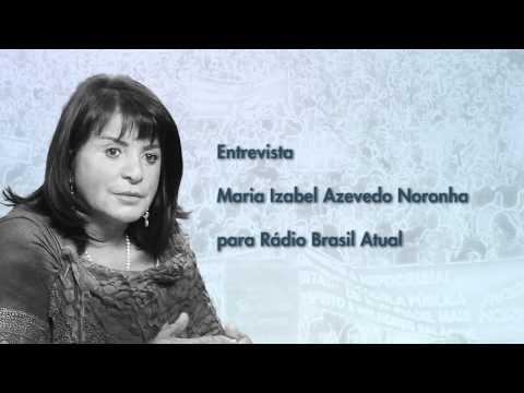 Entrevista Bebel Radio Brasil Atual