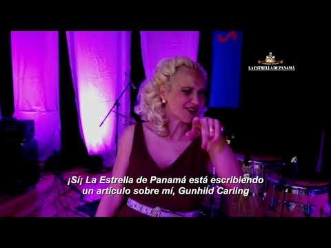 Gunhild Carling: 'Queremos regalarle pasión a la audiencia'