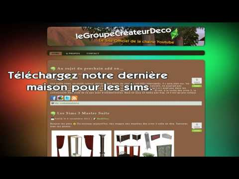 leGroupeCreateurDeco - Voici le nouveau site web de leGroupeCreateurDeco. C'est un wordpress, crer par moi mme. J'ai eu l'ide de faire un wordpress pour que mon co admin aussi p...
