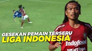 Video Moment Perkelahian Pemain Timnas Indonesia Paling Di Ingat Sepanjang Sejarah MP3, 3GP, MP4, WEBM, AVI, FLV April 2019