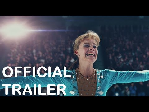 I TONYA | OFFICIAL GREEN BAND TRAILER | STARRING MARGOT ROBBIE, SEBASTIAN STAN AND ALLISON JANNEY