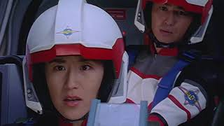 Ultraman Dyna - Episode 25 - English Sub [TV-NIHON]