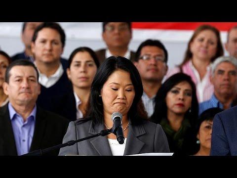 Περού: Αλλαγή σελίδας φέρνει η εκλογή Κουτσίνσκι