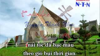 KARAOKE VONG CO TIN LANH-TAM SU NGAY XUAN (DAY DA0)