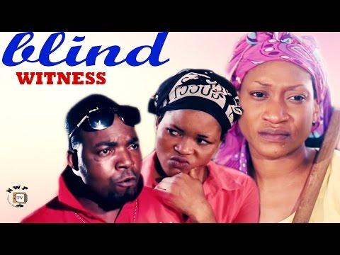 Blind Witness Season 4  - 2017 Latest Nigerian Nollywood Movie