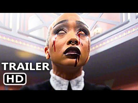 SABRINA Season 4 Official Trailer (2020) Final Season, Netflix Series HD