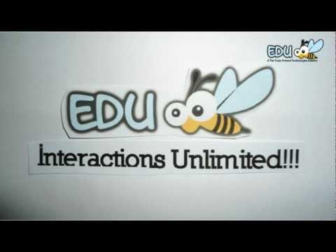 EduBee- Global Knowledge Sharing Platform