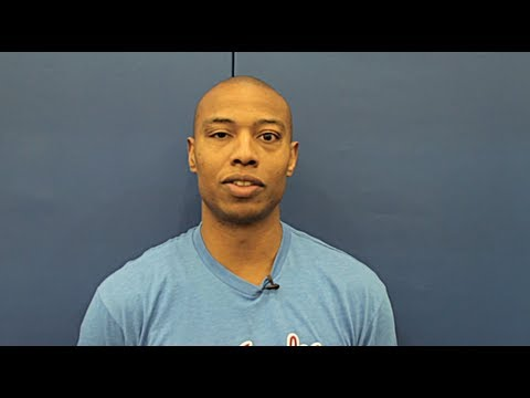 Caron Butler - My Life of Dad