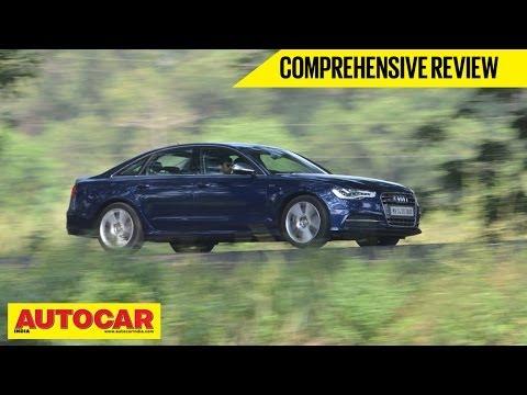 Audi S6 Sedan | Comprehensive Review | Autocar India
