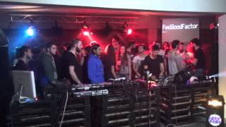 Detlef - Live @ LockRoom 2014