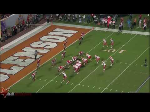 Sammy Watkins vs Ohio St. 2013 video.