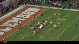Sammy Watkins vs Ohio State (2013)
