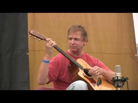 Canadian Guitar Festival 2010: Competitor 15 (Michael Tanenbaum)