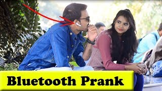 Video Bluetooth Call Prank | Bhasad News | 3 Jokers | Pranks in India MP3, 3GP, MP4, WEBM, AVI, FLV Maret 2019