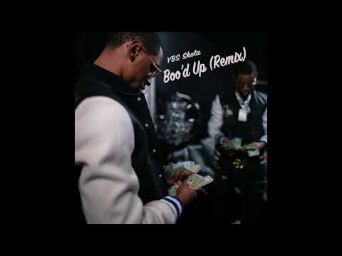 "YBS Skola ""Boo'd Up (Remix)"" (Official Audio)"