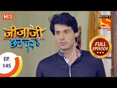 Jijaji Chhat Per Hai - Ep 145 - Full Episode - 30th July, 2018