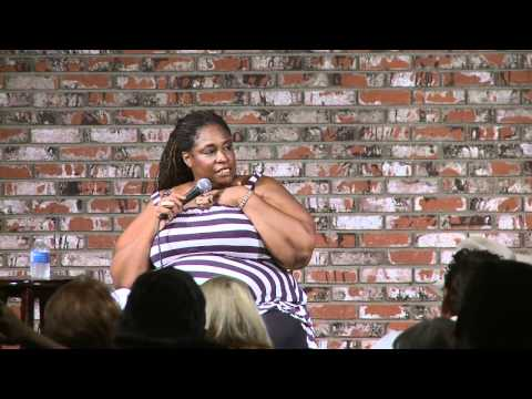 Thea Vidale - Pechanga Comedy Club