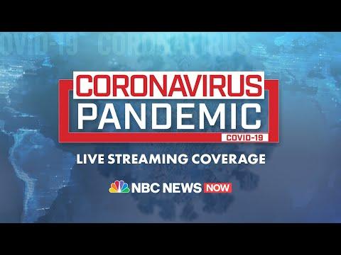 Watch Full Coronavirus Coverage - April 13 | NBC News Now (Live Stream)