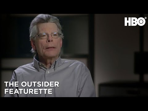 The Outsider: Inside Look - Episodes 5, 6, and 7 Featurette   HBO