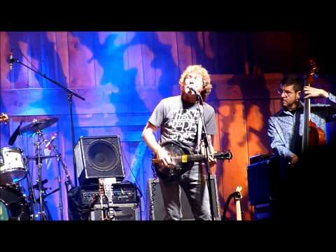 Sam Bush ~ Merlefest 2014