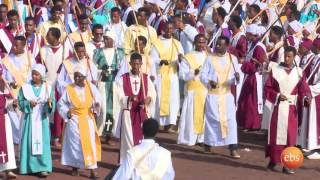 MESKEL - Finding of the True Cross