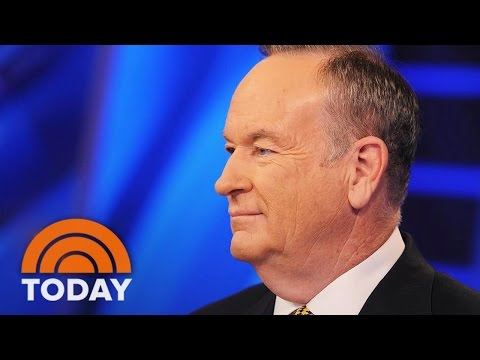 Bill O'Reilly Breaks His Silence, Says 'The Truth Will Come Out'   TODAY