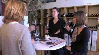 Atelier Vin et Chocolats