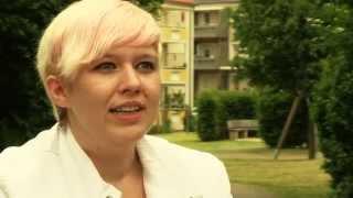 Tine (24) ist lesbisch (Sachsen-Anhalt)