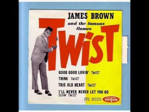 Tekst piosenki James Brown - You've Got The Power po polsku