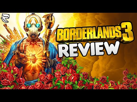 Borderlands 3 - First Impressions / Review