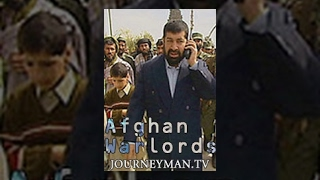 The Shady Afghan Warlords Whom the US Pays to Fight the Taliban