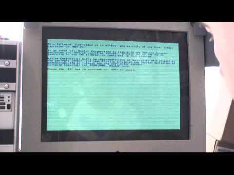 Tutorial Memtest86+ und Powermax von Maxtor von der UBCD