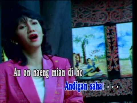 Christine Panjaitan - O Tano Batak