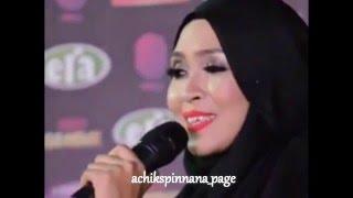 Memori Berkasih Live Achik spin ft Siti Nordiana (simple edit)