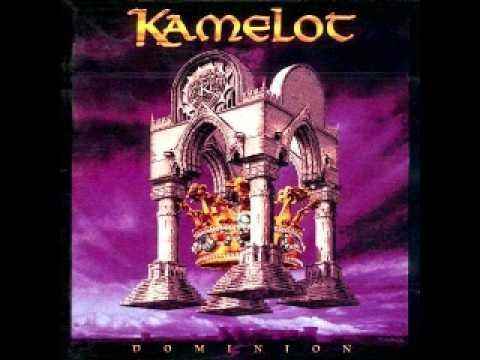 Tekst piosenki Kamelot - Heaven po polsku