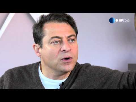Dr. Peter H. Diamandis — We are evolving into meta-intelligence group-minds