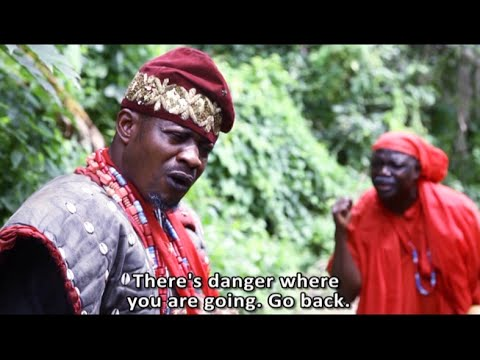 Ologun Eru 3 - Yoruba Latest 2015 Movie.
