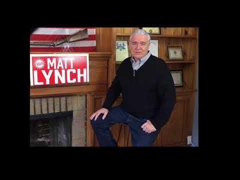 Why Vote for Matt Lynch for Judge?