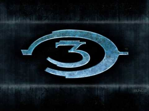 Halo 3 electric guitar theme