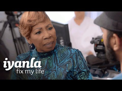 """Iyanla: """"A Man Is Who His Mother Makes Him to Be!""""   Iyanla: Fix My Life   Oprah Winfrey Network"""