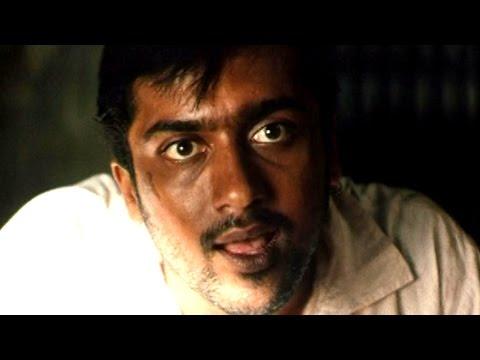 Siva Putrudu Movie || Surya Comedy Scene In Jail || Vikram, Surya, Laila