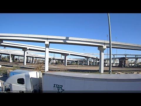 Ft. Worth, Texas USA | Cam of the Week - Virtual Railfan LIVE